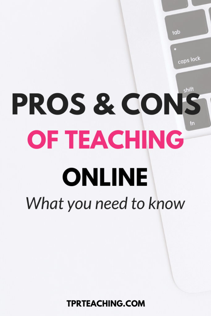 What it is Really Like Teaching English Online