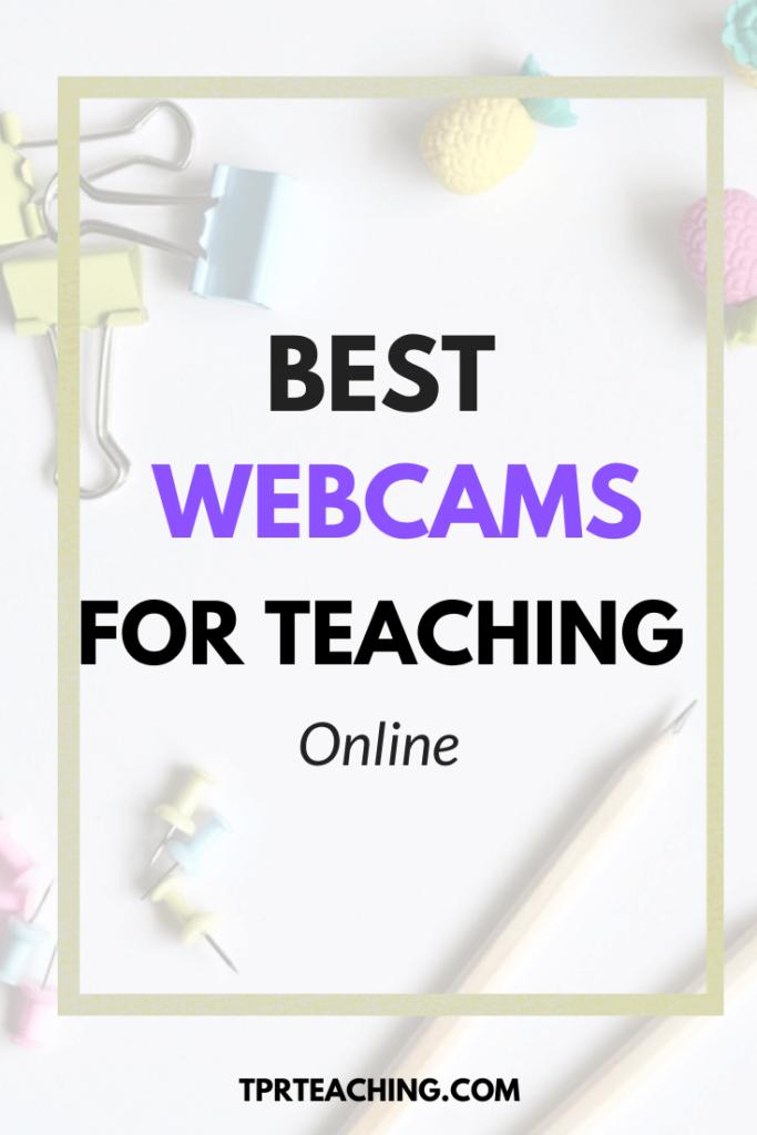 Best HD Webcams