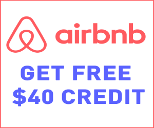 Airbnb Free Credit