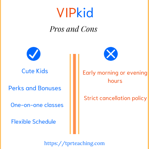 VIPKid Review