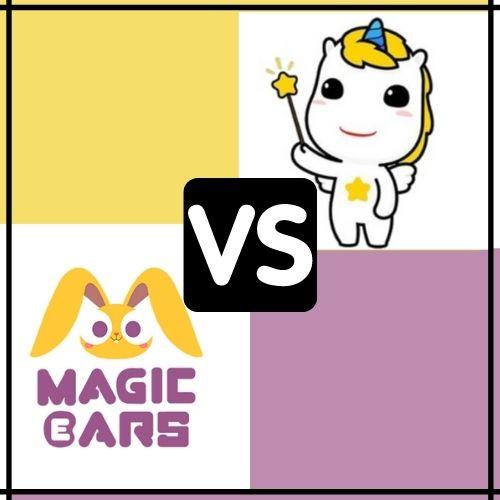 Gogokid vs Magic Ears