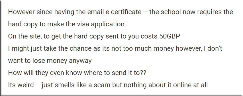 The TEFL Certificate Reviews