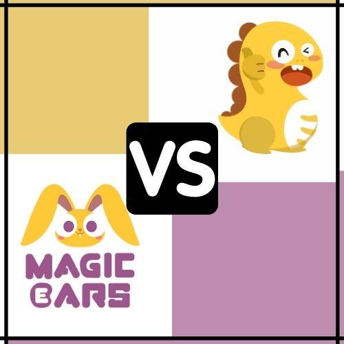 Magic Ears vs. VIPKid