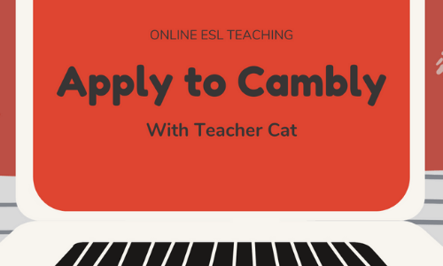 Apply to Cambly in 2021 (Must Know to Get Hired)