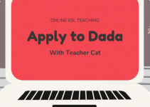 Apply to Dada in 2021 (Must Know to Get Hired)