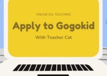 Apply to Gogokid 2021 (Must Know To Get Hired)