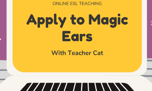 Apply to Magic Ears in 2021 (Must Know to Get Hired)