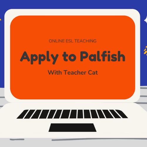 Apply to Palfish