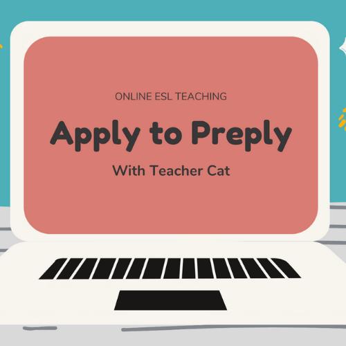 Apply to Preply