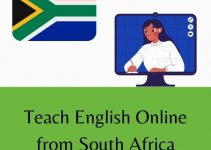 How to Teach English Online from South Africa in 2021