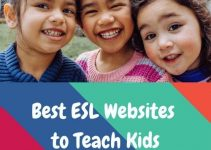 Best Free ESL Worksheets for Kids (8 Websites)