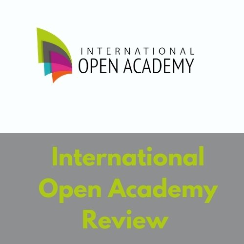 International Open Academy TESOL Review