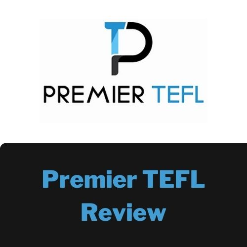 Premier TEFL Review