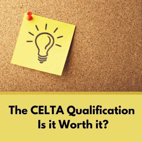 Is CELTA worth it