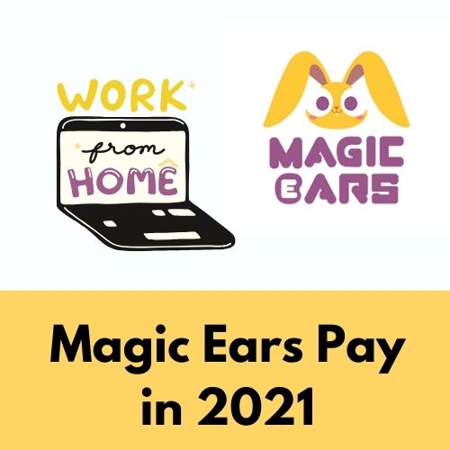 Magic Ears Pay