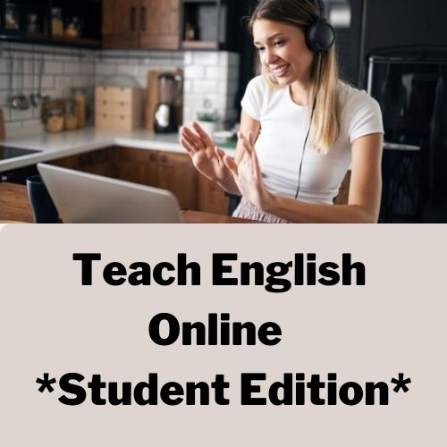 Online English Teaching Jobs for College Students