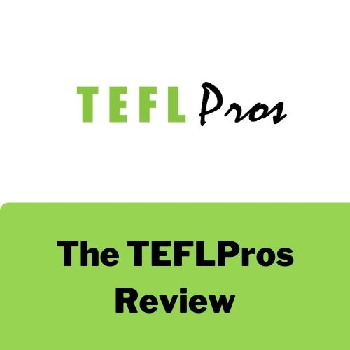 TEFLPros Review