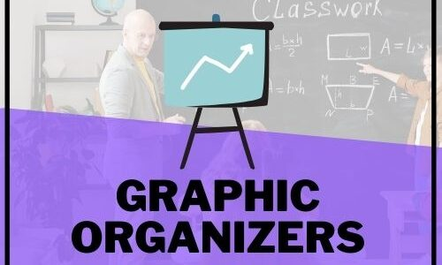 What is a Graphic Organizer (Download 10 Example Templates!)