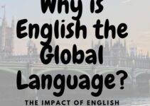 Why is English the Global Language?