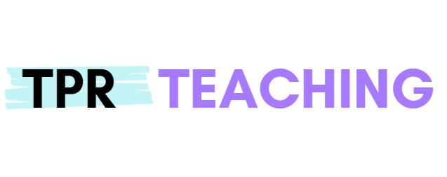 TPR Teaching