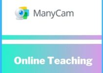 How to Use Manycam for Online Teaching in 2021