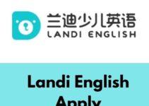 Apply to Landi in 2021 (Full Job Description)