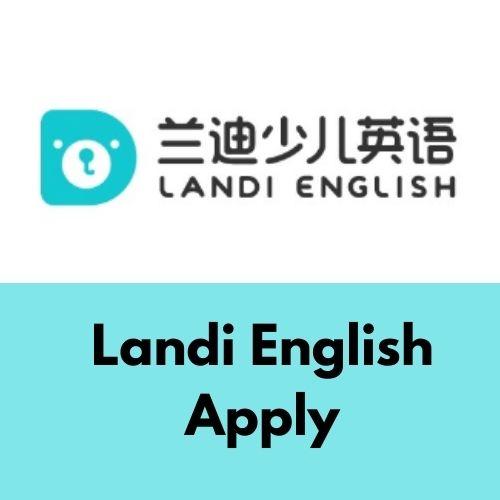 Landi Apply