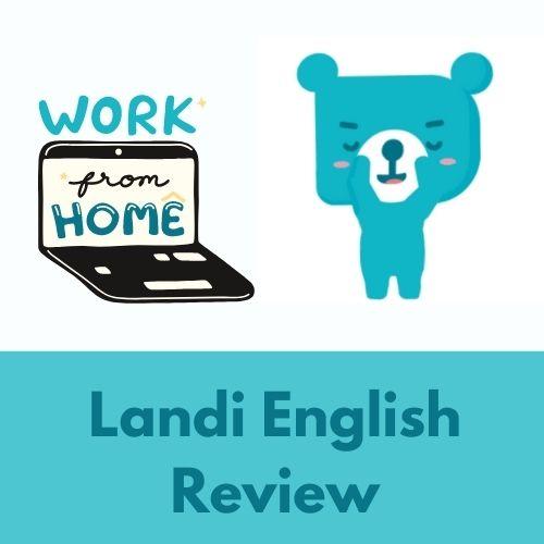 Landi English Review