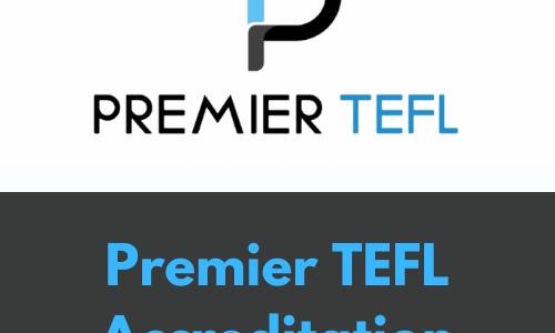 Premier TEFL Accreditation: Legit or Scam? (Experienced Teacher's Perspective)