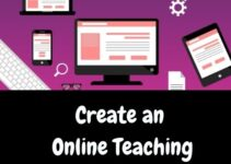 How to Create an Online Teaching Website for Beginners