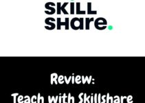 Skillshare Review: Become an Amazing Skillshare Teacher in 2021