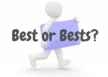 Best or Bests? Which is The Correct Way to Sign an Email?